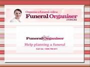 Largest Funeral Service Provider In Australia - Funeral Organiser