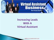 Advantages of Working With the Best Virtual Assistants - A1 Virtual As