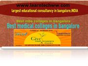 Best educational consultancy  | best engineering colleges in bangalore