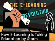 Revolution of Online Education