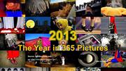 2013_The Year in 365 Pictures