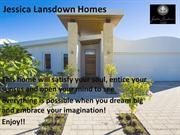 Jessica Lansdown Homes