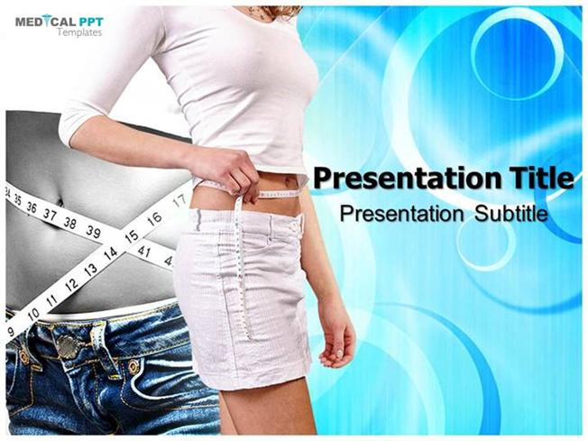 Body measurement ppt templates authorstream toneelgroepblik Choice Image