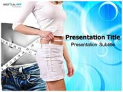 Body Measurement PPT Templates
