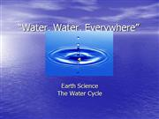 Day_6_Science_Water