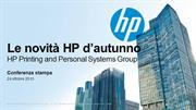 EVENTO STAMPA HP_ITA