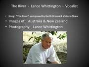 The River Lance Whittington
