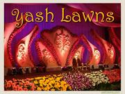 Yash Lawns best venue to organize function in Pune