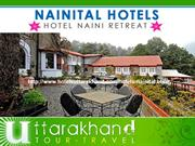 Top Luxury Hotels in Nainital