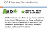 asos removals ppt