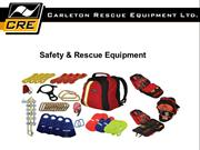 Carleton Rescue Safety Equipment Ltd.
