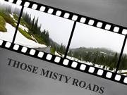 THOSE MISTY ROADS (INSPIRED BY LEONARD COHEN'S