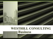 Westhill Consulting Business Testimonials News