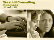 Westhill Consulting Business Non-Profit