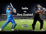 IND Vs NZ cricket series-2014 live on You Tube