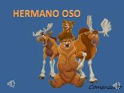 ppt hermano oso