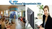 Dental Receptionist | The Position Offers A Handsome Salary