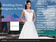 Wedding Gowns Dubai, Wedding Dresses Dubai