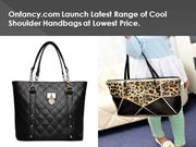Cool Shoulder Handbags-lace shoulder bags