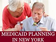 Medicaid Planning in New York