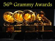 56th Grammy Awards Winners