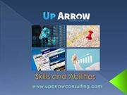 Up Arrow Consulting - Skills and Abilities