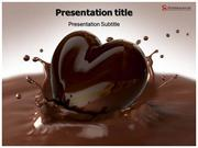Chocolate day Powerpoint Template - slideworld.com