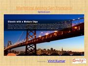 Marketing Agency San Francisco