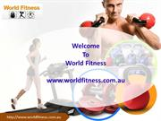 Recommended Fitness Workout for year 2014 by www.worldfitness.com.au