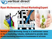 Grow Your Business with Ryan McAweeney Direct Marketing Group