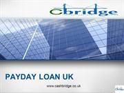 fast cash advances payday loan UK