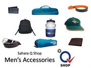 Sahara Q Shop Men's Accessories