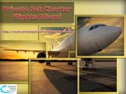 Medium Jets-Jet Charter Miami