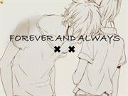 FOREVER AND ALWAYS - Copy