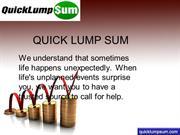 Buy Anuality |Quick Lump Sum