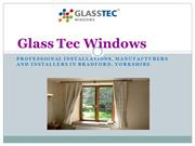 Glass Tec Windows - Glass Tec Windows Company