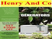 Generac installers Fort Lauderdale Florida