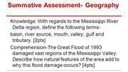 JeffMassey Slides for Summative Assessment- Geography-1b