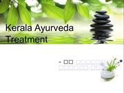 Longevity And Kerala Ayurveda Treatment