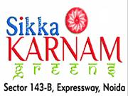 Flat for Rent in Sikka Karnam Greens- 9911154422 ,Noida 143