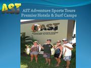 AST Adventure Sports Tours