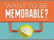 How To Be Give A Memorable Presentation