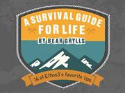 A Survival Guide to Life: Inspired by Bear Grylls