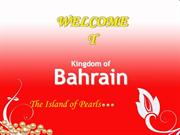 Bahrain Pharmacy Profile