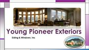 Young Pioneer Siding & Windows, Inc