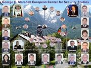 Marjan Dodaj  - George C. Marshall European Center for Security Studie