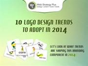 2014 Logo Design Trends To Adopt