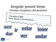 CH07_1_Irregular_verb_ in_the_preterit_II