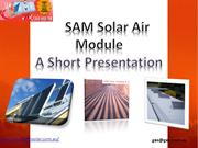 Effective Solar Heating Services