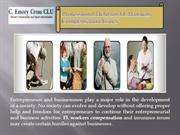 Proffesional help for workers compensation issues